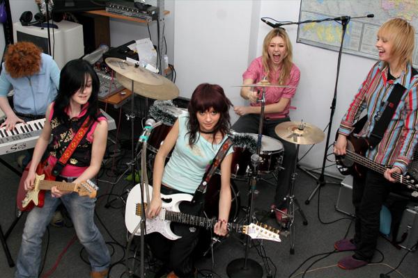 рок фестиваль заявка 2006: